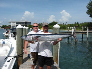 Wahoo Fishing in Sarasota